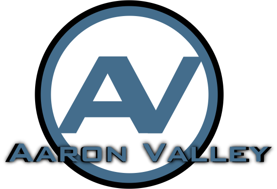 Aaron Valley Logo